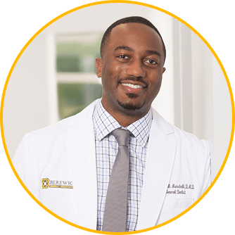 Dr. Randall Marshall, DDS in Charlotte, NC